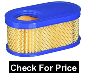 Air Filter for 420cc Powermore Engines,Air filter for lawn tractor,Weight: 6.4 ounces