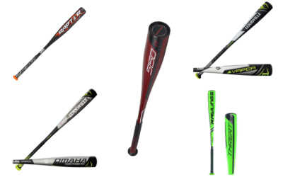 What Is The Best Baseball Bat For 8 to 1 …
