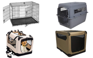 How To Find The Best Dog Crate For Car Travel