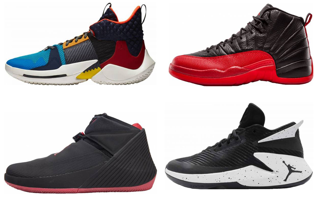 How to Choose the Best Jordan Basketball Shoes