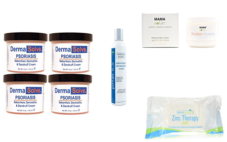 What Are The Best Perioral Dermatitis Products