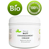 Butt Enhancer And Firming Lotion