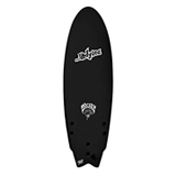 Formula Fun 5'3″ Black Magic Fish