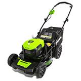Greenworks 40V Brushless Cordless Mower