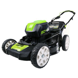 Greenworks 80V Cordless Lawn Mower