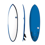 Hybrid Short Surfboard