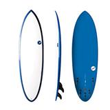 Hybrid Short Surfboard