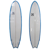 Big Boy Fish 7ft 3in 22in x 3in Surfboard