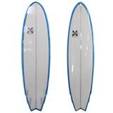Big Boy Fish 7ft 3in 22in x 3in Surfboard