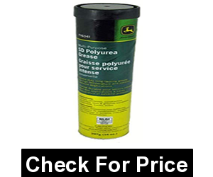 John Deere Original Equipment Grease,high temperature protection