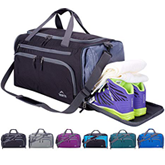 Packable Sports Gym Bag