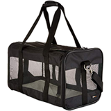 Soft-Sided Pet Travel Crate