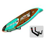 StoreYourBoard Naked Minimalist Surfboard