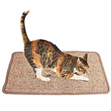 Thick Sisal Scratching Pad