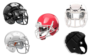 What Are The Top Youth Football Helmets?