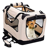 best large dog crate for car travel