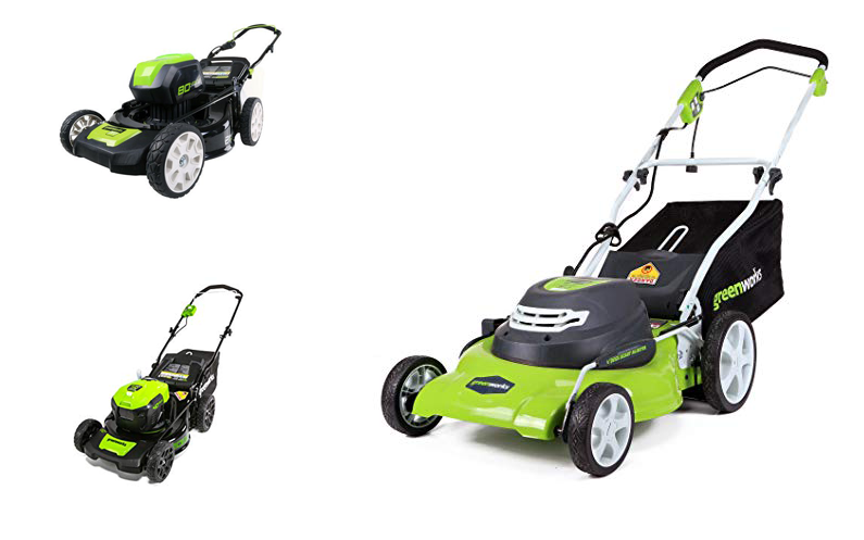 Best Lawn Mower Under 500 dollars