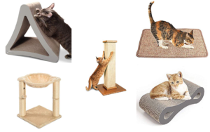 Selecting the Best Cat Scratching Pad: Top Tips and Guide!