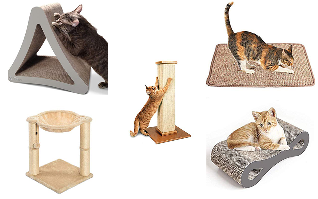 Selecting the Best Cat Scratching Pad for Wall Corners: Top Tips and Guide!