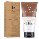 Beauty by Earth Self Tanner