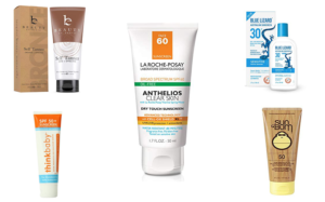 Selecting the Best Face Sunscreen for Pregnancy: An Easy Guide!