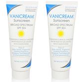 Vanicream Sunscreen for sensitive skin