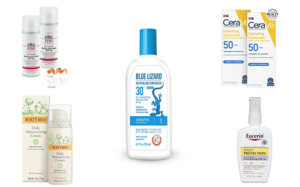 Finding the right sunscreen for sensitive eyes: An easy guide!