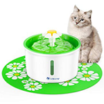 1.6L Automatic Cat Fountain