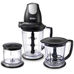 450 Watt Blender-Food Processor
