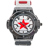 Adjustable strap Soldier Armor Watch