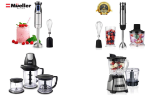 What Are The Best Models Of Food Mixer Blender?