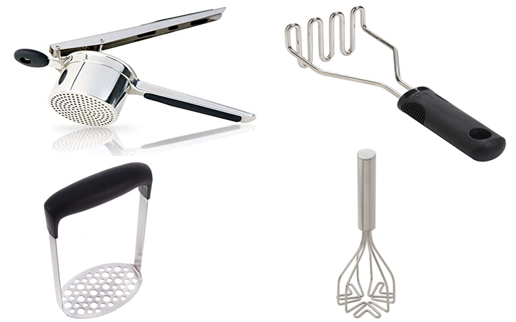 How to Get the Best Potato Masher