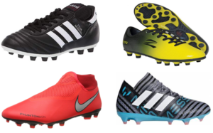 Guide 101: Selecting The Best Soccer Cleats For Wide Feet