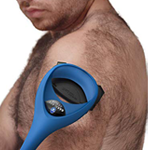 BAKblade chest hair shaver