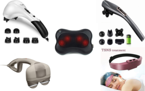 Choosing the Best Body Massager Machine