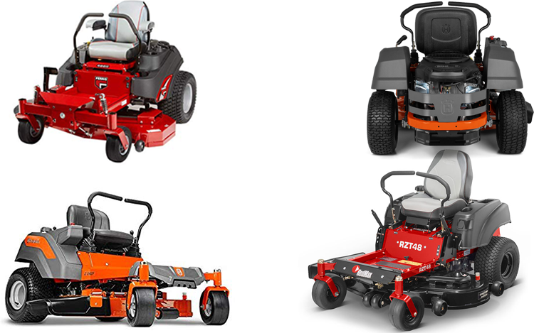 A Decisive Guide to Find the Best Zero Turn Mower for Hills