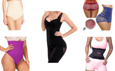 How to Select a Curve Body Shaper