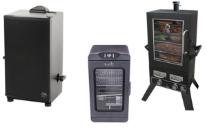 Electric vs. Propane Smoker Reviews: Making the Selection Easier