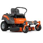 Husqvarna Z142 Lawn Mower