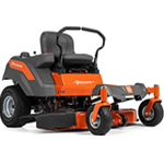 Husqvarna Z242F Zero Turn Riding Mower