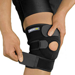 Injury Recovery Strap