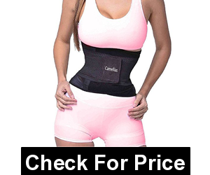 SHAPERX Waist Trainer Belt with Body Shaper,Price: $14.99 - $23.99,Tummy Tuck & Back Support