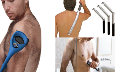 How to Choose the Right Shaver for Chest …
