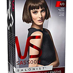 Vidal 4 Hair Colour