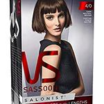 Vidal 4 Hair Colour
