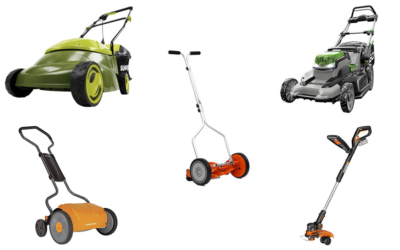 What Is The Best Lawn Mower For 5 Acres?