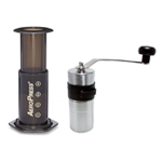 Ceramic conical Stainless Steel Coffee Grinder