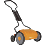 Fiskars 17 Inch Lawn Mower