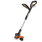 WORX WG160 lawn Mower