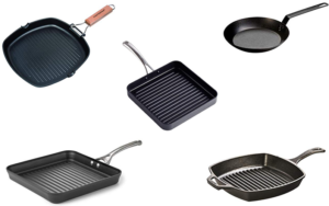 How To Find The Best Pan For Searing/Frying Fish